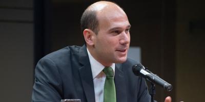 Lema asume como ministro de Desarrollo Social tras cese de Bartol
