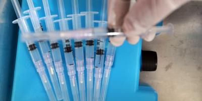 La EMA empieza a evaluar el uso de Pfizer en menores de entre 12 y 15 años