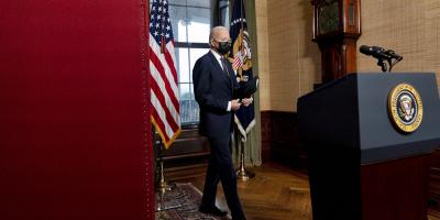 Gobierno de Biden comienza a reunir a las familias migrantes separadas