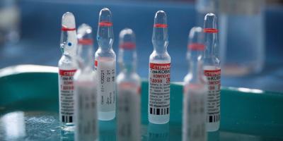 Llegan a Venezuela 50.000 dosis más de la vacuna Sputnik V contra la covid-19