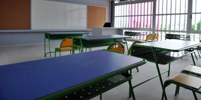 Comenzó el retorno gradual a clases en las escuelas rurales