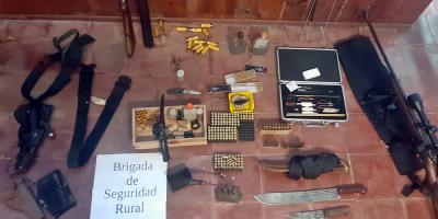 Dos condenados por caso de abigeato en Cerro Largo