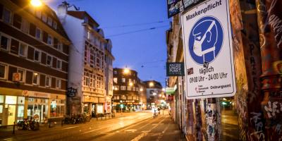 El Gobierno alemán aprueba relajar ciertas restricciones para inmunizados