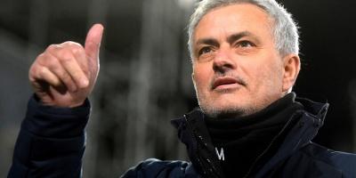 Mourinho, nuevo técnico del Roma a partir de la próxima temporada