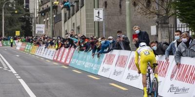 La UCI confirma que los Mundiales en ruta 2025 se disputarán en África