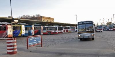 Se mantiene reducción de aforo en ómnibus de corta, media y larga distancia