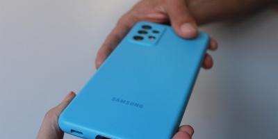 Samsung distribuyó más de 150 celulares y tablets entre escuelas, liceos y refugios de animales
