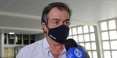Causó sorpresa en Uruguay la decisión de Argentina de suspender exportaciones de carne bovina
