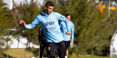 Minuto a minuto: Uruguay - Paraguay