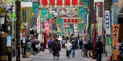 Tokio 2020 reconoce el riesgo de contagio en los JJOO pero confía en medidas