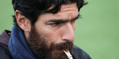 Sebastián Abreu cuelga los botines y se despide de su actividad como futbolista