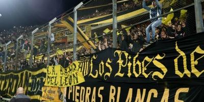 Peñarol podrá expulsar a Gavazzo y Cordero del padrón de socios