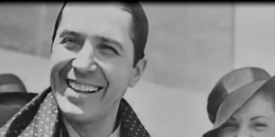 04.00 a 05.00- Canta Carlos Gardel con Roberto Méndez