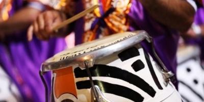 13.30 a 14.30 - Carnaval de Gala con Álvaro Recoba