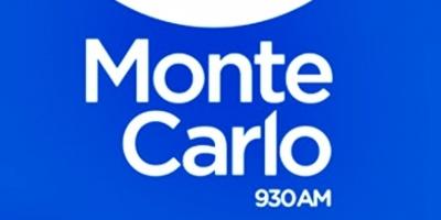 00.00 a 03.00- Trasnoche Monte Carlo con Rossana Duarte