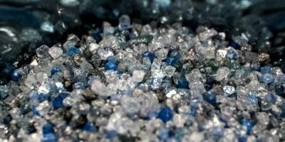 Los diamantes esconden el secreto de cuándo la Tierra se preparó para la vida