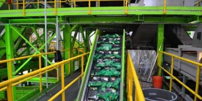 3M busca nuevas formas de recuperar, reutilizar y reciclar productos