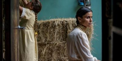 Nathalie Álvarez y Wendy Chinchilla, dos debutantes triunfales en Cannes
