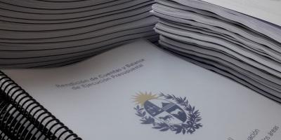 Ciudadanos marca diferencias con artículos de Rendición de Cuentas