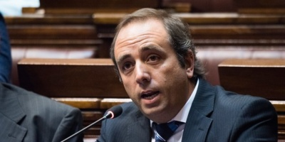 Andújar (PN): fideicomiso de Canelones no es un tema cerrado