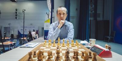 Wojtaszek de igual a igual con Carlsen
