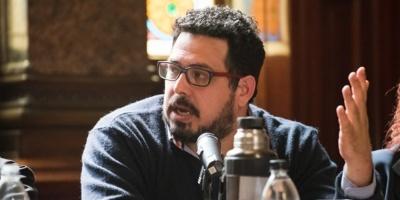Alejandro Sánchez: declaraciones de Manini son despectivas con el pueblo uruguayo