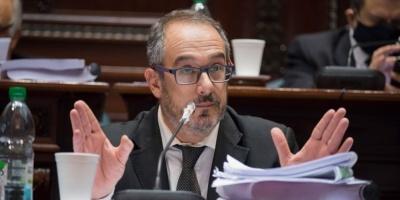 Mahía negó que FA amenazara con expulsar a ediles de Rocha que apoyaran fideicomiso de la intendencia nacionalista