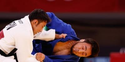 Primer oro para Japón en judo masculino con Naohisa Takato