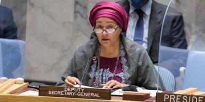 La ONU rinde homenaje a las mujeres agricultoras