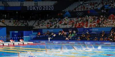 Nicole Frank en 200 metros combinado