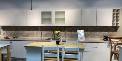 Divino presenta su propuesta de mobiliario para cocinas, una solución rápida y funcional para quienes buscan renovar el corazón de la casa