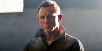 Difundieron el tráiler final de la nueva película de James Bond