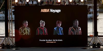 Abba anunció su primer álbum de estudio en 40 años