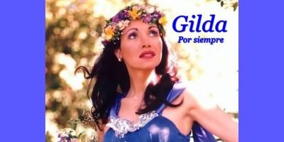 Lanzan un disco en homenaje a la cantante argentina Gilda, fallecida hace 25 años
