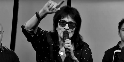 Falleció el popular cantante de música tropical Mario Silva a los 66 años