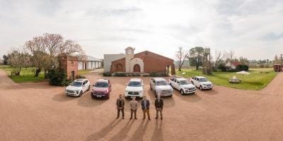 Una nueva era de GWM y Haval en Uruguay