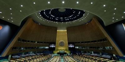 Los líderes vuelven a la ONU en una Asamblea marcada aún por la pandemia