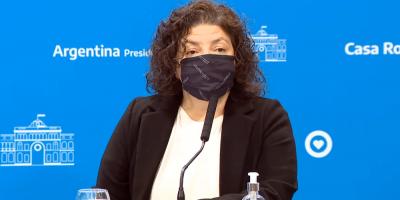 Argentina definió fecha para la apertura de fronteras y bajar algunas restricciones sanitarias