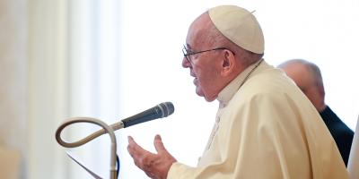 Francisco alerta del uso sin escrúpulos de redes sociales entre los jóvenes