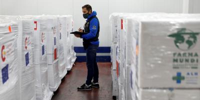 El Estado uruguayo buscará mejorar sistema de compra los medicamentos tras faltante en el interior del país.
