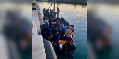 Evacuan a 400 haitianos de un cayo deshabitado de Bahamas