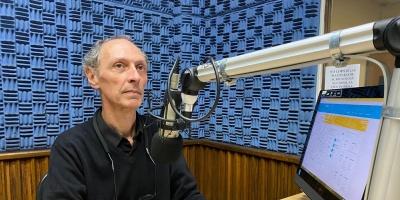Gustavo Bernini, un informativista y comunicador, cuya voz acompañó a miles de oyentes