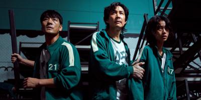 """Netflix asegura que """"El Juego del Calamar"""" es el estreno más visto de su historia"""