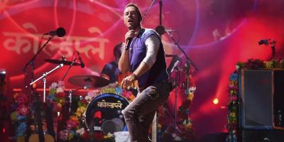 """Coldplay anuncia un gira mundial """"sostenible"""" para 2022"""