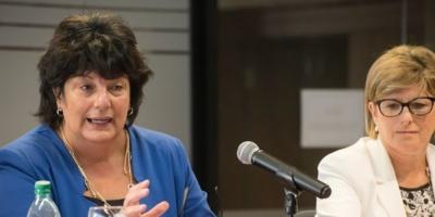 """Passada sobre la LUC: """"La sociedad se manifiesta cuando ve cercenados sus derechos"""""""