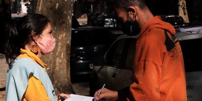 Casi 450.000 firmas han sido validadas para referéndum contra Ley de Urgente Consideración
