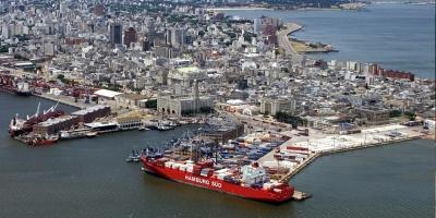 Conflicto en el puerto: se reanudaron las negociaciones