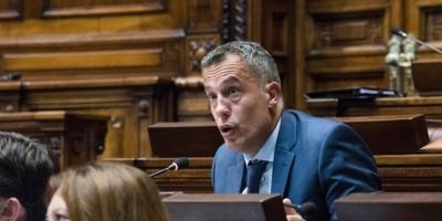 Jutep: no hay reproches legales por el caso del intendente de Lavalleja y su hermano
