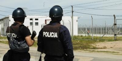 Sindicato policial dará libertad de acción si hay referéndum contra la LUC