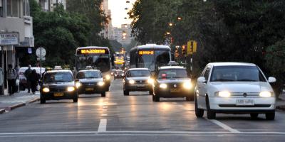 Conozca las afectaciones por cortes previstos y los tiempos de ingreso a Montevideo